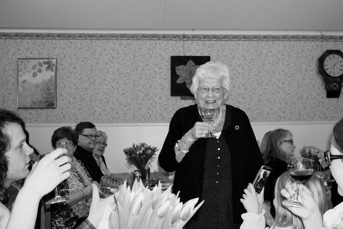Mormor 95